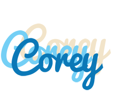 Corey breeze logo