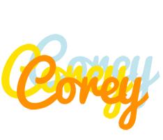 Corey energy logo