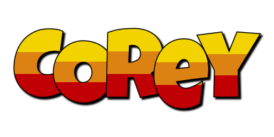 Corey jungle logo