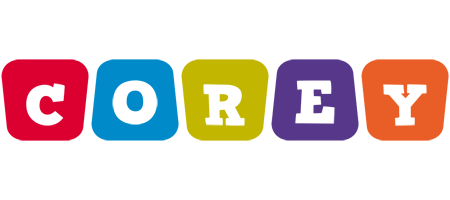 Corey kiddo logo