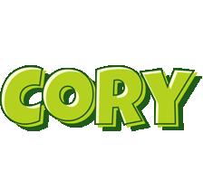Cory summer logo