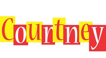 Courtney errors logo