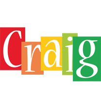 Craig colors logo