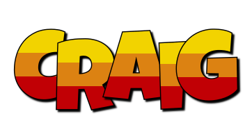 Craig jungle logo