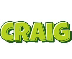 Craig summer logo