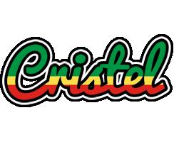 Cristel african logo