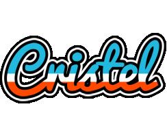 Cristel america logo