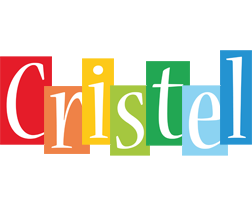Cristel colors logo