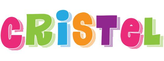 Cristel friday logo