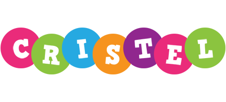 Cristel friends logo