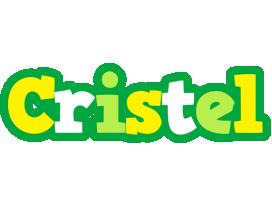 Cristel soccer logo