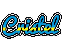 Cristel sweden logo