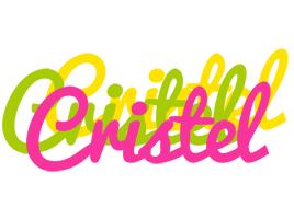 Cristel sweets logo