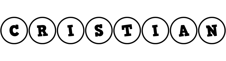 Cristian handy logo