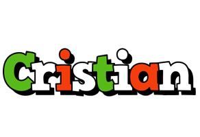 Cristian venezia logo