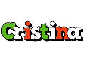 Cristina venezia logo