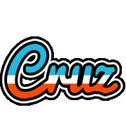 Cruz america logo