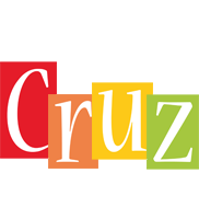 Cruz colors logo