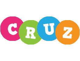 Cruz friends logo