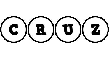 Cruz handy logo