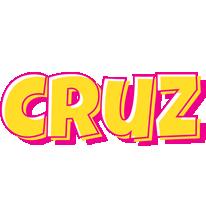Cruz kaboom logo