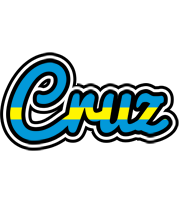 Cruz sweden logo