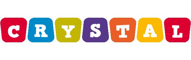 Crystal kiddo logo