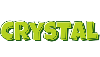 Crystal summer logo