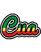 Cua african logo