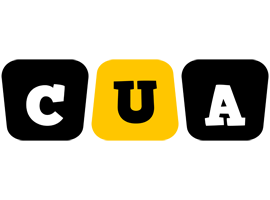 Cua boots logo