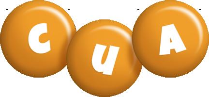 Cua candy-orange logo