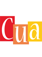 Cua colors logo