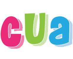 Cua friday logo
