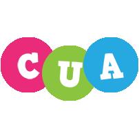 Cua friends logo