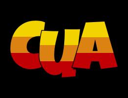 Cua jungle logo