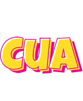 Cua kaboom logo