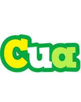 Cua soccer logo