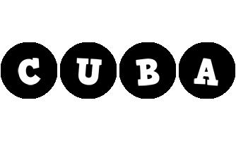 Cuba tools logo