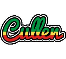 Cullen african logo