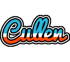 Cullen america logo