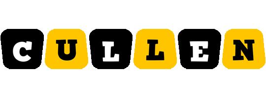 Cullen boots logo