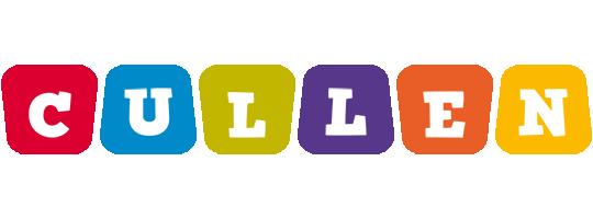 Cullen daycare logo