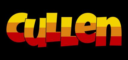 Cullen jungle logo