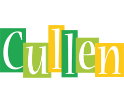 Cullen lemonade logo