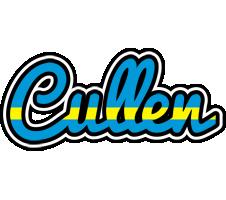 Cullen sweden logo