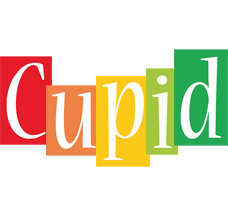 Cupid colors logo