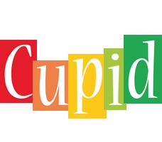 Cupid colors logo