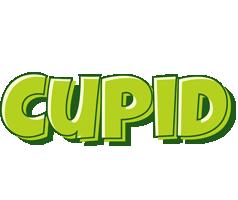 Cupid summer logo