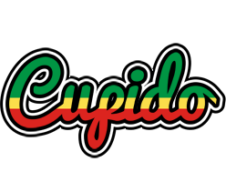 Cupido african logo