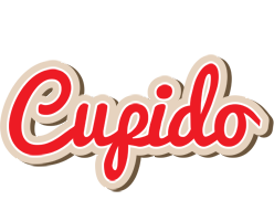 Cupido chocolate logo